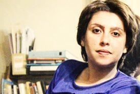 بیخبری از وضعیت نازنین محمدنژاد، فعال دانشجویی