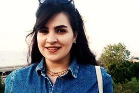 اخراج شیما فتاحی میرشکارلو، دانشجوی بهائی، از دانشگاه پس از یک ترم تحصیل