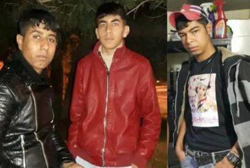 صدور ۴۰ سال حبس تعزیری برای سه تن از بازداشتشدگان اعتراضات آبان۹۸ در دزفول