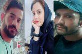 تعیین زمان و شعبه دادگاه رسیدگی به اتهامات سه فعال مدنی