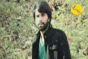 اجرای حکم جاوید دهقانخلد، زندانی سیاسی محکوم به اعدام