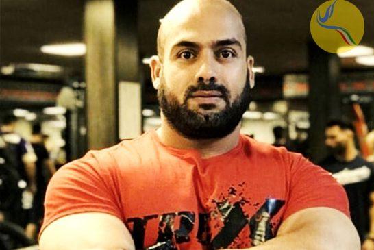 اعتصاب غذای خالد پیرزاده، زندانی سیاسی