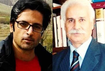 محمد بنازادهامیرخیزی و مجید اسدی، زندانیان سیاسی، در پرونده جدید به حبس محکوم شدند