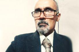 جواد خاکی، فعال مدنی، به پرداخت جزای نقدی محکوم شد