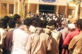 کشته شدن دستکم ۲۳ نفر در سیستان و بلوچستان در جریان اعتراضات مردمی به کشتن سوختبران