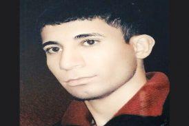 گزارشی از وضعیت آرام (مطلب) احمدیان، زندانی سیاسی محبوس در زندان رجائیشهر کرج