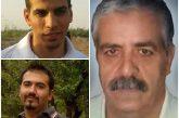 محرومیت از حق مرخصی و درمان ۳ زندانی سیاسی محبوس در زندان رجائیشهر کرج