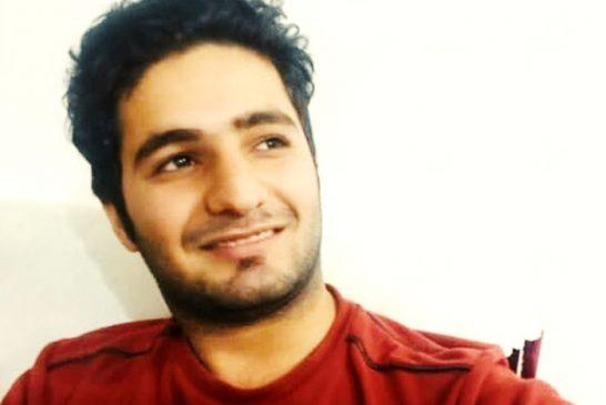 حسین هاشمی، زندانی سیاسی محبوس در زندان تهران بزرگ، توسط زندانیان متهم به جرائم خشن مورد ضرب و شتم قرار گرفت