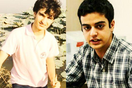 تعیین زمان و شعبه دادگاه رسیدگی به اتهامات علی یونسی و امیرحسین مرادی، دانشجویان زندانی