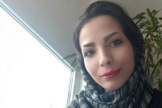 گزارشی از وضعیت مریم سامقانی، زندانی سیاسی