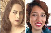تحصن سهیلا حجاب و صبا کردافشاری، زندانیان محبوس در زندان قرچک ورامین