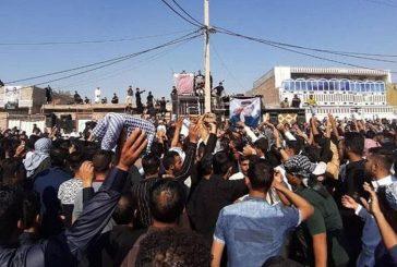 «بر گنج نفت، رنج آب کشیدن مضحک است»، نامه مهدی مسکیننواز، زندانی سیاسی محبوس در زندان رجائیشهر کرج