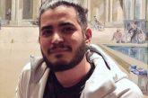امیرحسین مرادی، زندانی سیاسی، در پی ابتلا به کرونا به بیمارستان منتقل شد