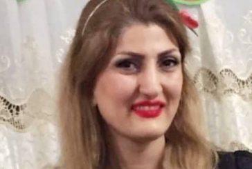 صدور حکم ۵سال و ۸ماه حبس تعزیری برای ساناز نطقی، شهروند بهائی