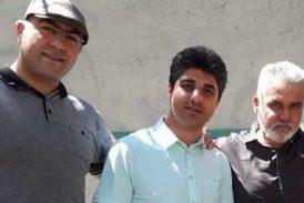 صدور حکم ۹ سال حبس تعزیری برای سه نوکیش مسیحی