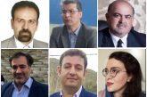 بازداشت ۷ وکیل دادگستری و فعال مدنی در تهران