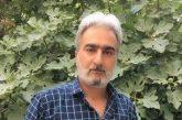 بازداشت عباس واحدیانشاهرودی، فعال سیاسی