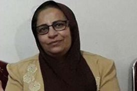 زهرا صفایی، زندانی سیاسی، در پی بروز حمله قلبی به مکان نامعلومی منتقل شد