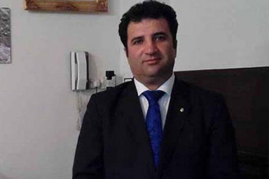 محرومیت از مرخصی درمانی محمد نجفی، وکیل محبوس در زندان اراک